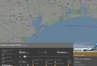 亚马逊Air一架货机周六坠毁 机上3人遇难