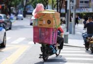 吉林省宣布取消4项快递业证明
