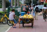 蚂蚁金服:3年内让中国的路边摊都能贷到款