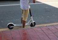 欧洲共享电动滑板车竞争白热化,VOI成立7月斩获3000万美元融资