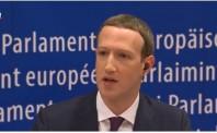 扎克伯格与Facebook投资人首次见面:自我介绍完沉默5分钟,尴尬至极