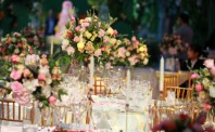结婚服务平台婚礼纪获D1轮融资 融资金额达7000万美元