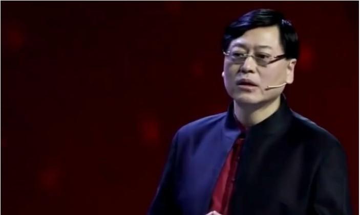 联想董事长杨元庆:5G将推动万物互联_人物_电商报