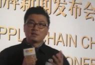顺丰董事长王卫:中国产品跑遍全世界,但是中国服务不多