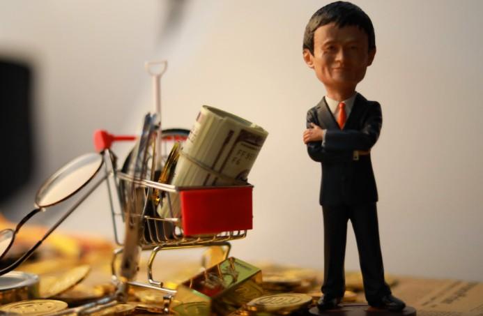 马云又成立一家新公司 注册资本10亿人民币_零售_电商报