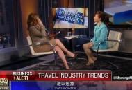 携程CEO孙洁:目标是保持4倍于中国GDP增速