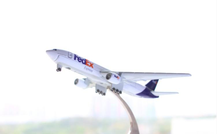 联邦快递与以色列Flying Cargo签署收购协议_物流_电商报