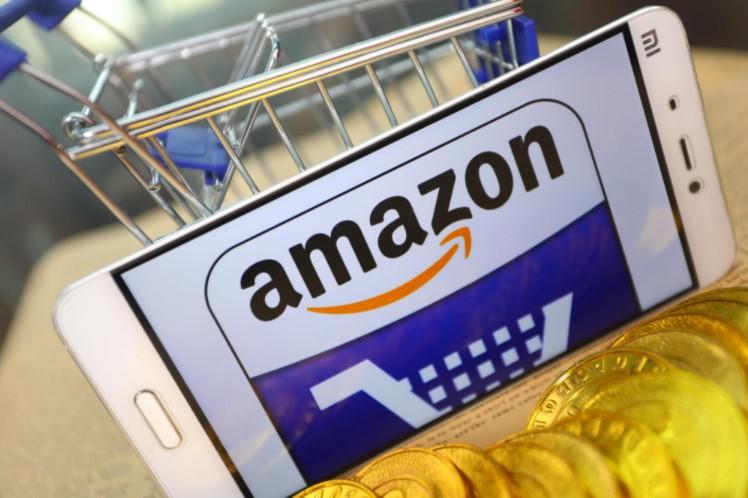 福布斯杂志:初试直播的亚马逊应该向淘宝取经_零售_电商报