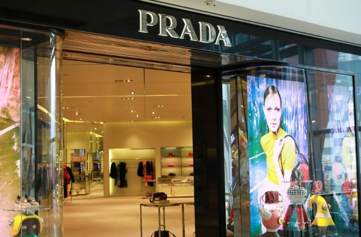 Prada为与Gucci展开竞争 产品将不再打折
