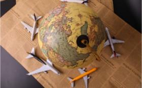 菜鸟全球网络再扩大 跨境物流战持续升级