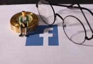 因协同传播虚假信息 部分俄罗斯、伊朗FB账号被删除