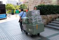 DPD德国正测试全自动包裹装载机