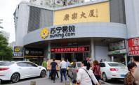 苏宁易购年报出炉:实现净利133亿元