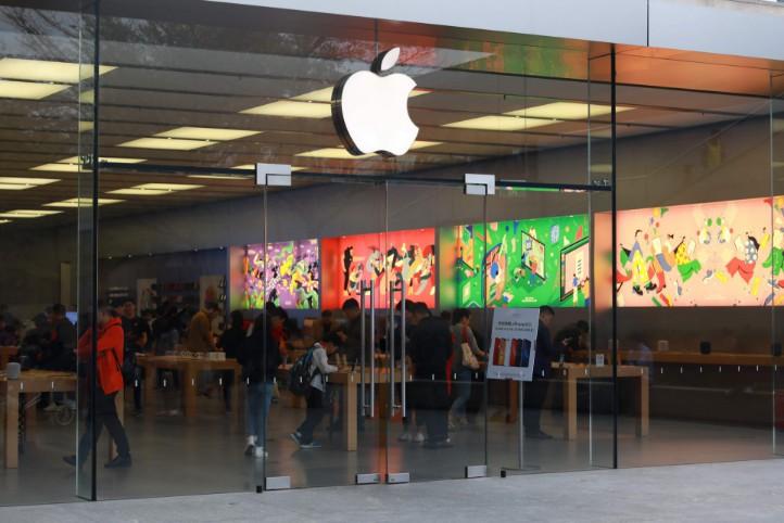 增值税减让政策即将实施 苹果天猫官方旗舰店降价_零售_电商报