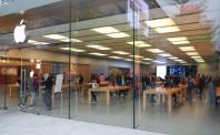 苹果二财季业绩月底出炉 营收最高590亿美元