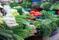 苏宁小店将上线菜场服务 巨头争相布局社区菜市