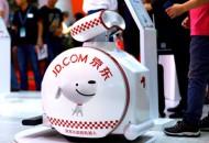 菜鸟牵头物流机器人研发 行业竞争大战升级