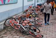 共享单车纷纷涨价 行业痛点仍存难解