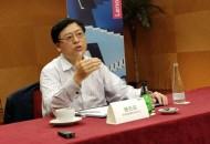 对话杨元庆:联想移动业务今年至少增10亿美元