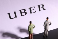 Uber递交招股书 营收达113亿美元
