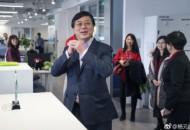 联想杨元庆:联想营收突破500亿美元  创下历史新高