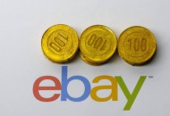 eBay第一季度营收26.43亿美元 净利同比增28%