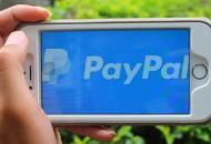 PayPal发布一季度财报 净利同比增31%