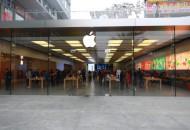 苹果在印度首家零售店将落地