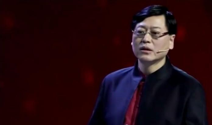 "杨元庆:希望è""想投èµ""çš""企业未来成为è""想çš""æ ¸å¿ƒä¸šåŠ¡_人物_电商报"
