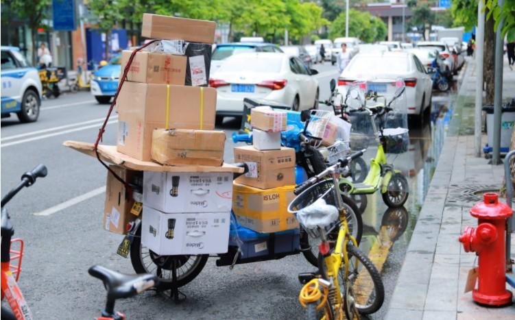 2018年邮政业业务总量完成12345.2亿元 é¦–æ¬¡çªç ´ä¸‡äº¿å…ƒå¤§å…³_物流_电商报