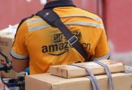 亚马逊鼓励员工离职创办快递企业