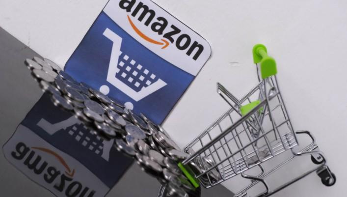 亚马逊部署新自动化机器 取代仓库中订单打包工人_物流