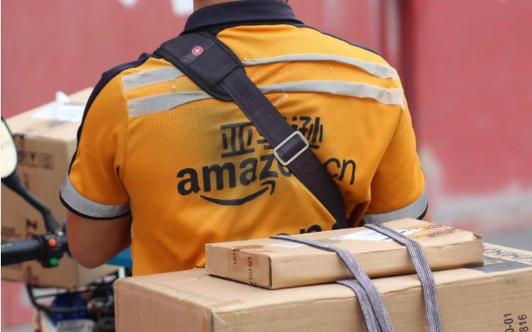 亚马逊鼓励员工离职创办快递企业_物流