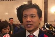 百度李彦宏:向海龙离职是个人原因