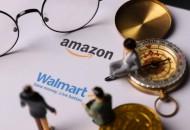 2019年全球上市公司2000强榜单:亚马逊超过沃尔玛
