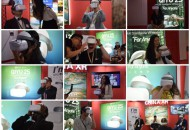 VR看电影是有多赞?戛纳电影节现场的专业人士惊呆了