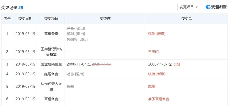 广州顺丰速运高层管理人员变更_物流