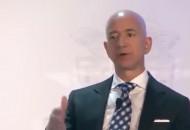 """亚马逊CEO贝索斯:汽车行业近期发展令人""""非常兴奋"""""""