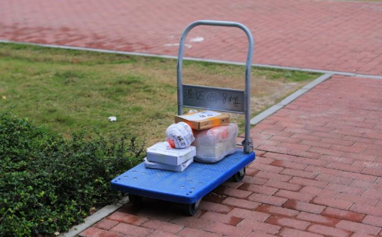 图森未来合作美国邮政 提供无人驾驶运输服务_物流