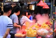 百世助力新疆鲜果配送 生鲜农产品物流难点仍存