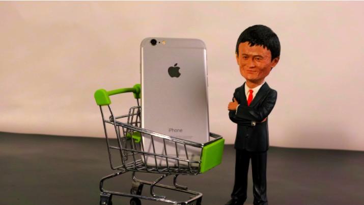 Gartner:苹果一季度全球智能手机市场份额下降至第三名_零售_电商报