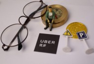 Uber网约车增速放缓 CEO:外卖市场空间比网约车大