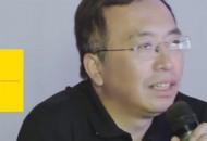 荣耀总裁赵明:无论面对什么困难 都将勇敢克服