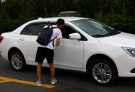 Uber CEO呼吁理性竞争 Uber与Lyft股价双双上涨