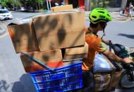 国家邮政局:5月中国快递发展指数为198.4