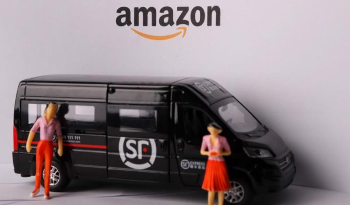 亚马逊宣布推出新款送货无人机_物流
