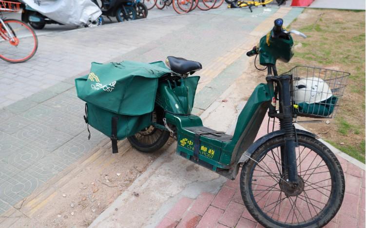 """民营企业持续挤压 中国邮政没有""""舒适圈""""_物流"""