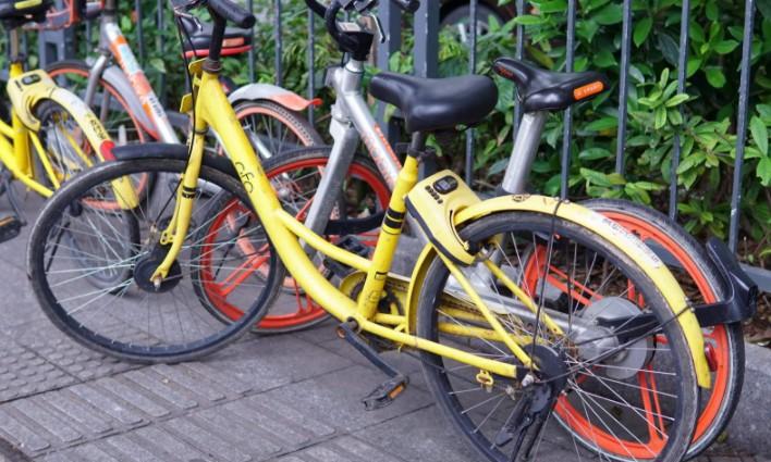 共享单车市场逐渐规范  行业探索新盈利模式_O2O_电商报