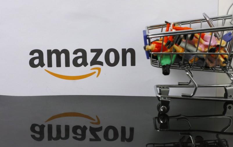 亚马逊在纽约开设第二家无人便利店_零售_电商报