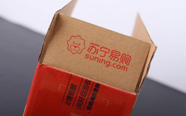 苏宁618新开5大仓 智能仓储发展瓶颈待破_物流